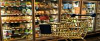 COSYS POS Food Software für den Einzelhandel