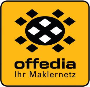 Logo Offedia