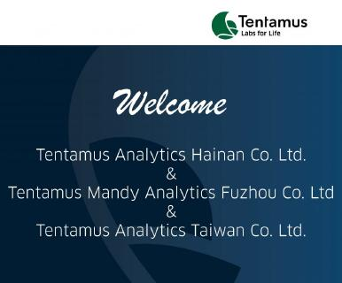 Tentamus Group completes the takeover of the TÜV Rheinland food analysis laboratories