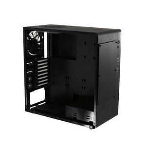 Caseking exklusiv: Cubitek Magic Cube AIO Midi-Tower - schwarz