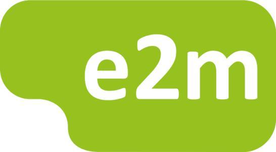 Logo Company e2m