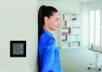 Optisch edel und dezent, funktionell ein verlässlicher Schutz für den Erhalt gesunder Raumluft.