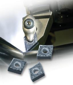 WSP-Sorten für schwer zu bearbeitende Werkstoffe