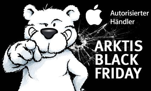 Arktis Black Friday