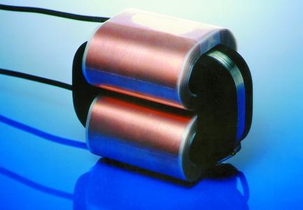 Übertrager in Frequenzumrichtern