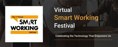 Wildix hält erstes Virtual Smart Working Festival ab