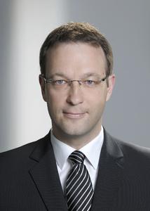 Alexander Goldberg, Vorstand der stiftung ear