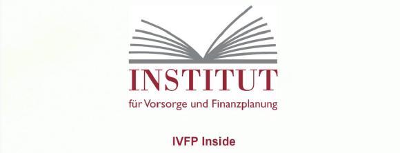 """""""IVFP Inside"""" - der Livestream aus dem IVFP-Campus!"""