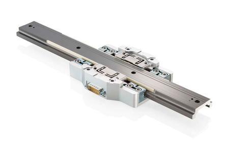 U-264KSPA: Fast and cost-efficient linear drive with ultrasonic piezomotors
