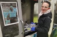 Wir haben mit dem Mercedes-AMG F1-Team und den Ingenieuren der UCL zusammengearbeitet, um bei der Herstellung eines dringenden benötigten CPAP-Geräts für Coronavirus-Patienten zu helfen.