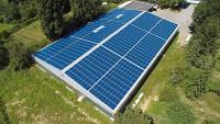 Photovoltaik Contracting der Sun Contracting AG in Saarbrücken