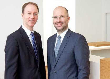 it-economics GmbH - M. Zötl und S. Herrmann werden Associate Partner