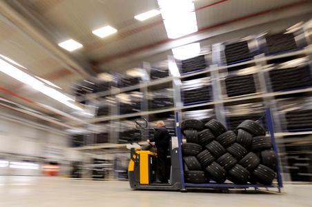 Rollendes Geschäft: In Tradesprint sind zirka 90 Prozent aller Abläufe des Reifenhandels im Standard vorkonfiguriert und erleichtern somit die Abwicklung.