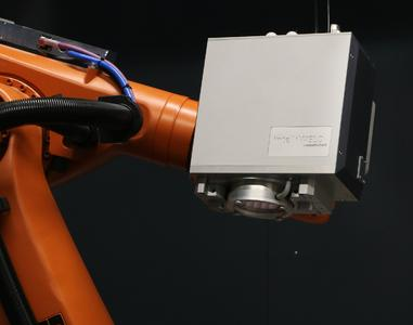 intelliWELD II FT for Remote Laser Welding