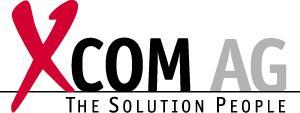 Logo XCOM AG