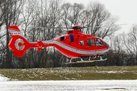 EC135 T2 EXPH 0257 01 © Copyright Airbus Helicopters Charles ABARR