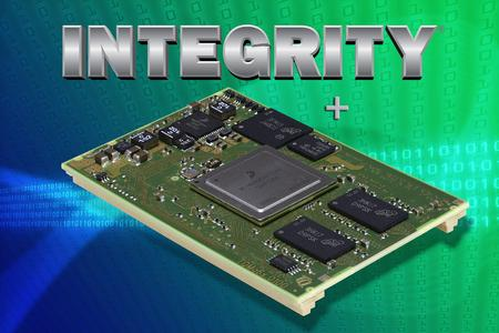 TQ Embedded Module TQMa6x with INTEGRITY® RTOS Support