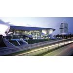 BMW Welt Erlebnis- und Auslieferungszentrum von Coop Himmelb(l)au gewinnt RIBA European Award