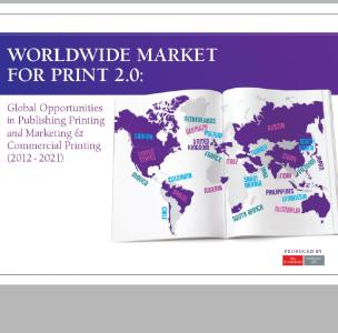 """Worldwide Market For Print 2.0""-Studie"
