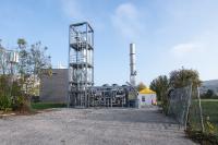 Forschungsanlage Solothurn