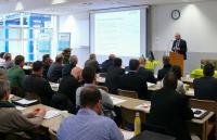 Kraft-Wärme-Kopplung steht im Fokus der 12. KWK-Impulstagung der TSB am 6.12.2018 in Bingen