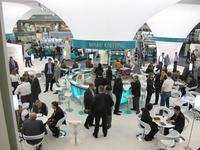 KARL MAYER opens at ITMA with great success