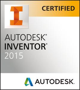 hyperMILL® 2014 is certified for Autodesk Inventor 2015 (Image source: OPEN MIND)