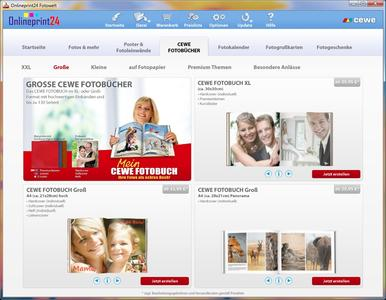 Onlineprint24 - Fotowelt