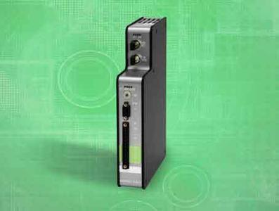 Bei dem Analog-Digitalwandler ibaPADU-4-AI-U der iba AG lässt sich die  Abtastrate erstmals auf bis zu 100 ksamples/s einstellen.