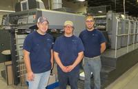 Wausau Container Adds Presstek 75DI Digital Offset Press