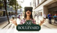 XR Boulevard - The Boulevard of Virtual Dreams at gamescom 2019!