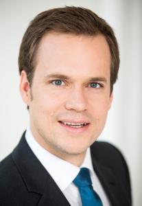 Benjamin Strehl (Management Board USU Software)