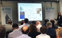 "Learnshop ""Permeation & Barrier Materials"" by MOCON's representative RDM: A great success"