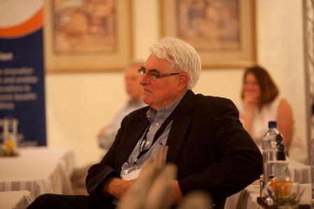 John Davies SAIF