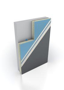 pur d mmplatten effiziente d mmung durch h here w rmeleitf higkeit brillux gmbh co kg. Black Bedroom Furniture Sets. Home Design Ideas