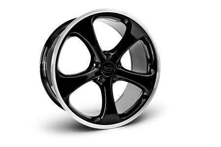 TECHART Wheel Formula GTS