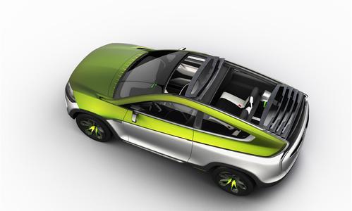 """Evolution der Verdeckentwicklung: VDI-Fachkonferenz """"Cabriolets – Virtuelle Konzeption und Modellentwicklung"""", Foto: VDI Wissensforum / Magna Car Top Systems GmbH"""