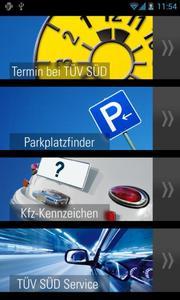 Immer sicher unterwegs: Neue Android-App von TÜV SÜD