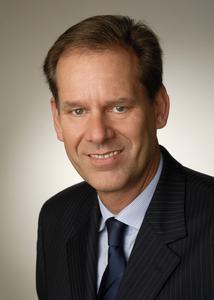 Claus Cordes, Vorstand Vertrieb der Multi-Support Deutschland AG