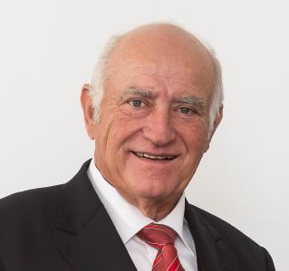Under his leadership, the Baumüller firm grew from a local company to a global, independent group of companies. Baumüller's senior partner Günter Baumüller has died at the age of 77