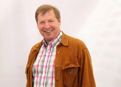 Günter Helmchen, Geschäftsführer Banner Batterien Deutschland (© Banner Batterien)