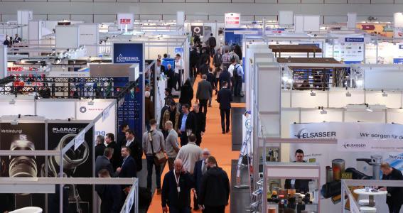 Deutschlands Leitmesse für industrielle Instandhaltung Maintenance öffnet am 20. und 21. Februar 2019 zum zehnten Mal ihre Tore in Dortmunds Westfalenhallen.