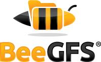 BeeGFS based burst buffer enables world record hyperscale data distribution