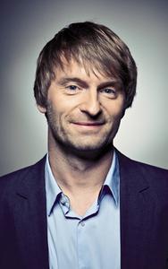 Joachim Bader, Executive Director SapientNitro DACH