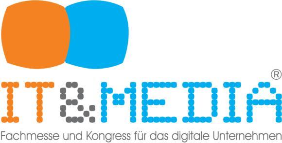 Logo IT&Media 2015