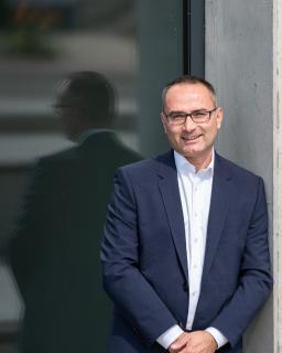 Michael Leonhardt ist neuer Director Professional Service DACH bei der iTAC Software AG.