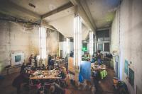 Ascend unterstützt Social Innovation Hackathon in Bamberg mit technischem Equipment