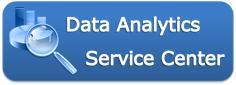 Logo Data Analytics Service Center
