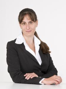 Marion Berkmann, Senior HR Manager Germany, NetApp