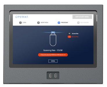 ProSoft stellt den Metadefender Anti-Malware Multiscanner von OPSWAT vor
